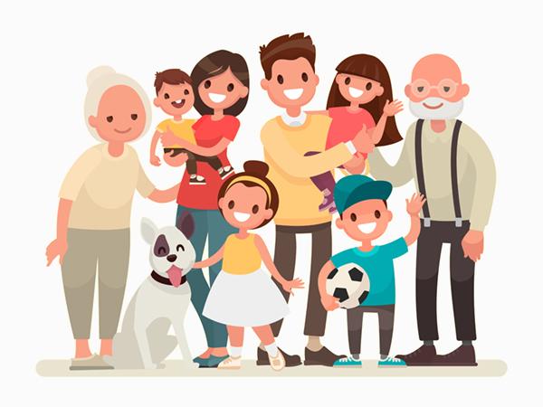 zdravé do každé rodiny