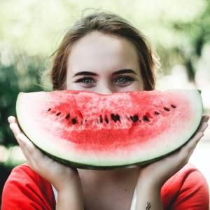 co jíst při nadýmání